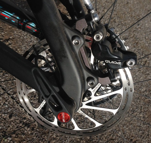 SRAM Guide RSC Rear Brake
