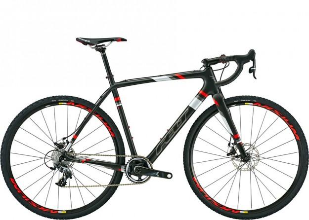 2015 Felt F4x Cyclocross Bike