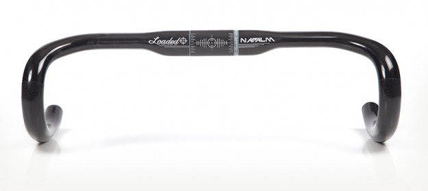 Loaded Napalm Road Bars Front
