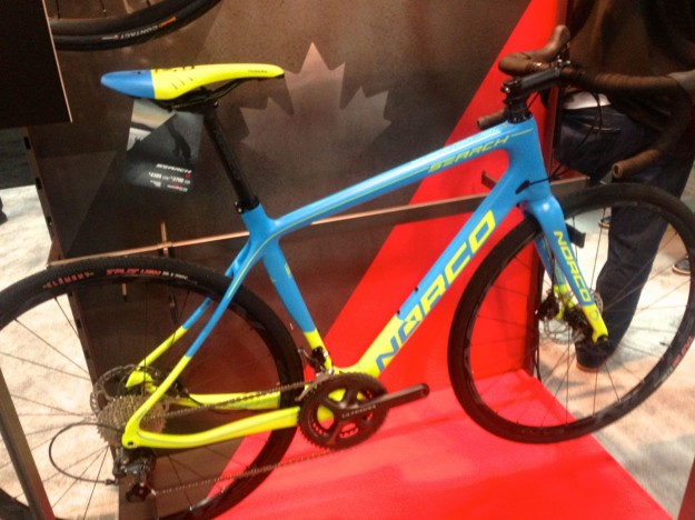 2015 Norco Search XR - Interbike 2014