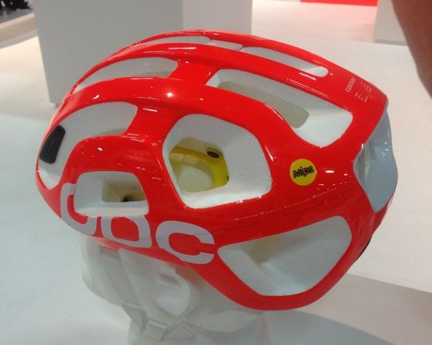 POC Octal AVIP MIPS Helmet - Interbike 2014