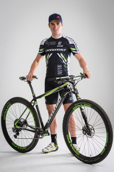 Henrique Avancini Joins Cannondale Factory Racing for 2015
