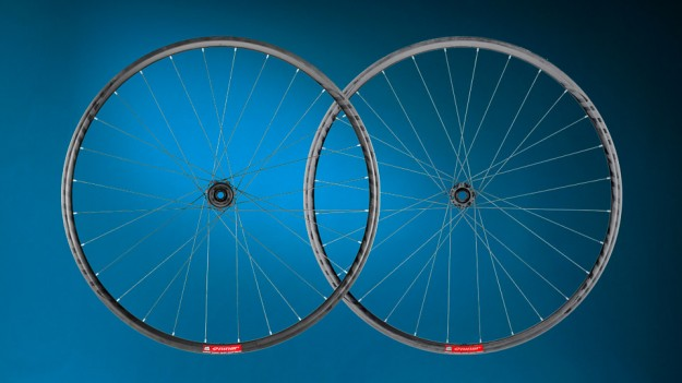 Niner Carbon MTB Wheels