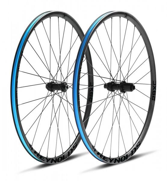 Reynolds Blacklabel 29 XC Wheels