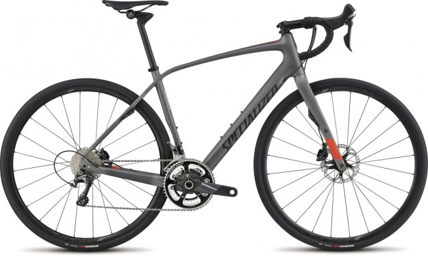 2015 Specialized Diverge Expert Carbon