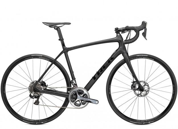 Trek Domane 6.9 Disc - One Fast Endurance Bike