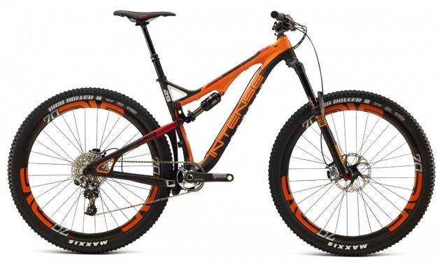 2015 Intense Carbine 29 Factory