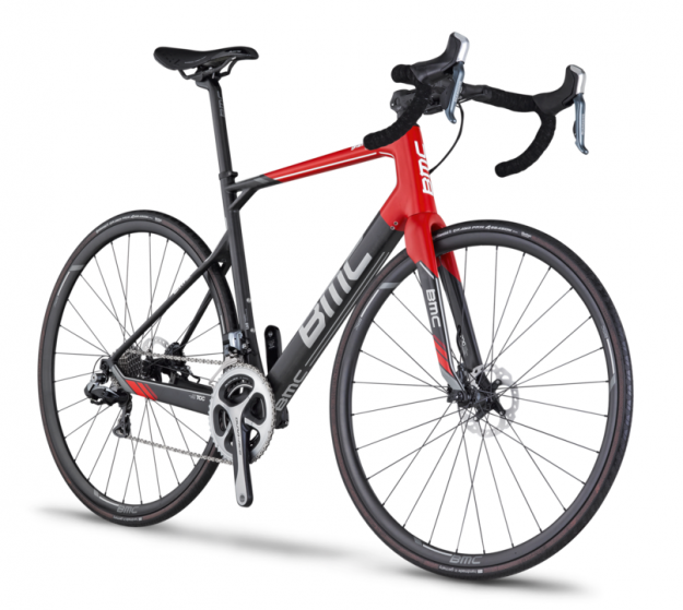 BMC GF01 Disc Dura Ace Di2