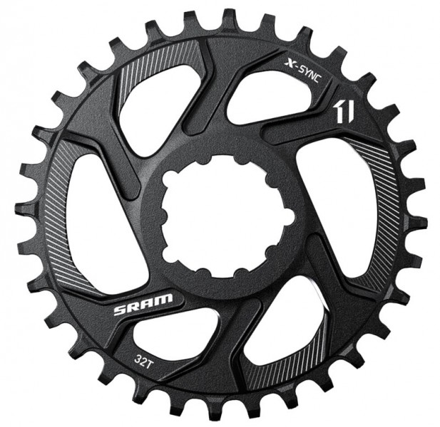 SRAM X-Sync Direct-Mount Chainring