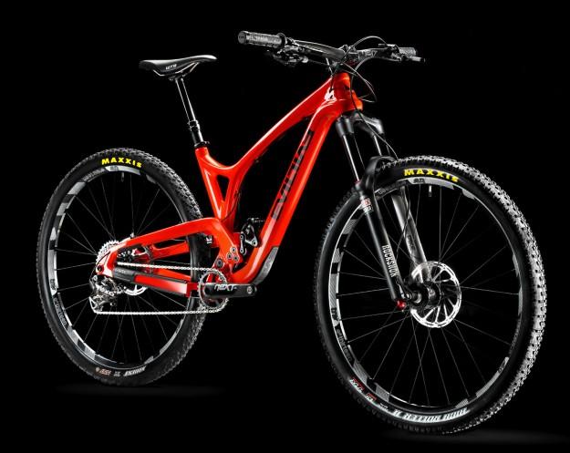 Evil Bikes The Following 29er