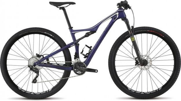 2015 Specialized Era Comp Carbon