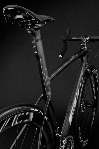 2016 BH Bikes G7 Disc Aero Road Bike