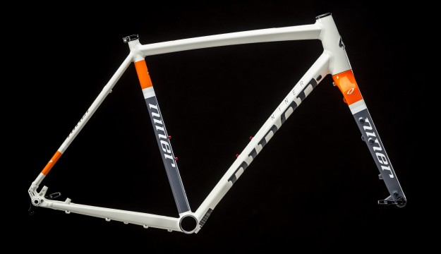 Niner RLT 9 Al - Dirty White