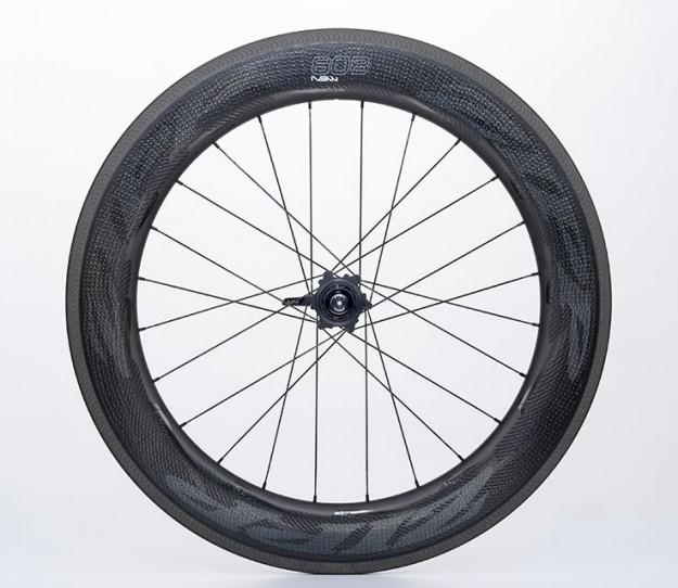 Zipp 808 NSW Rear Wheel